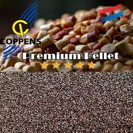 Coppens Premium Select Halibut 2 mm pellet