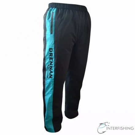 Drennan Quilted Trousers - L
