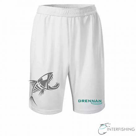 Drennan Short NB white - L