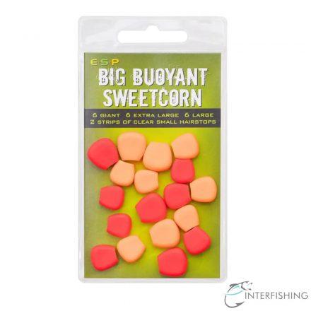 ESP Buoyant Corn Red-Orange