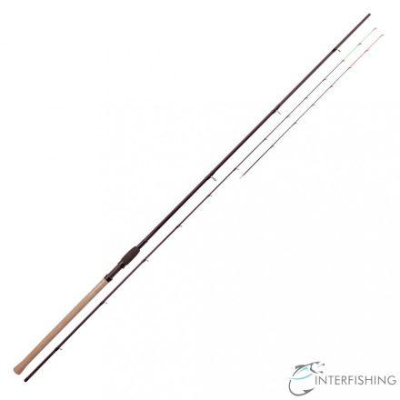 Drennan Red Range Carp Feeder Rod 11 ft