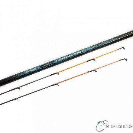 Drennan Vertex Method Feeder Rod 12 ft