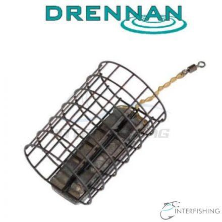 Drennan Cage Feeder 23g erőgumis fémhálos feederkosár